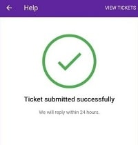 How to deactivate phonepe account