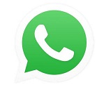 Vodafone WhatsApp number