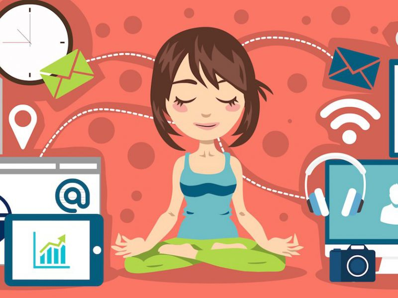 Yoga Studio Software An Ease to Get Relaxed