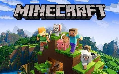 DOWNLOAD MINECRAFT APK FOR ANDROID
